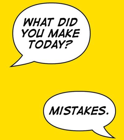 Feladat átadás: a leggyakoribb hibák és orvoslásuk